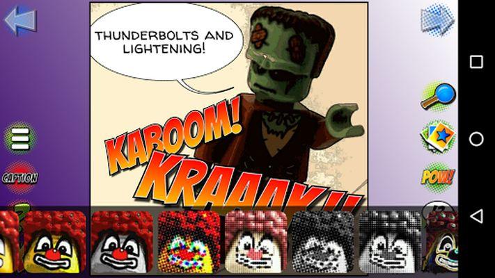 Image 6 of Comic Strip It!  (lite)