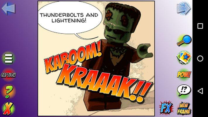Image 4 of Comic Strip It!  (lite)