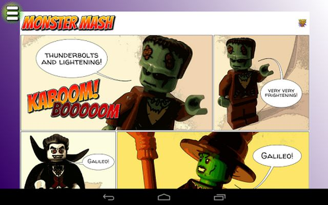 Image 2 of Comic Strip It!  (lite)