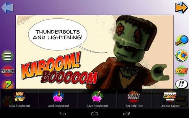 Image from Comic Strip It!  (lite)