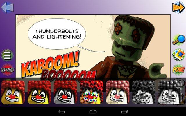 Image 1 of Comic Strip It!  (lite)