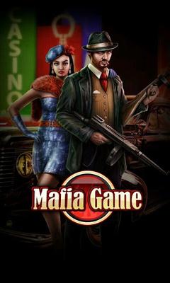 Gangster Spiel