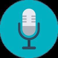 Speak 2 Call -Voice calling Simgesi