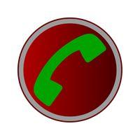 Icoană înregistrare apeluri