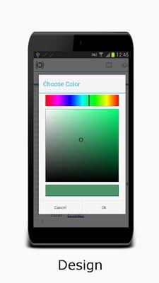 Image 3 of AIDE IDE for PhoneGap / Cordova