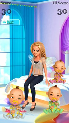 Image 10 of Talking Twins baby - Babsy
