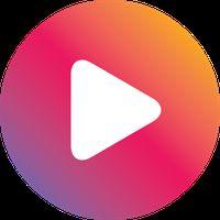 Ícone do Globosat Play – Filmes e TV