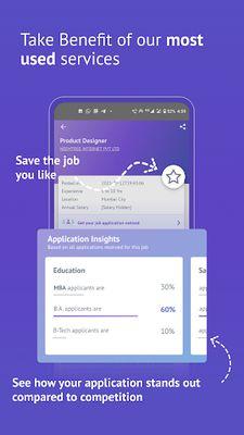 Shine.com Job Search Image 5