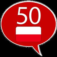 Learn Polish - 50 languages Simgesi