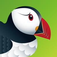 Puffin Browser - Fast & Flash Simgesi