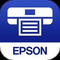 Icône de Epson iPrint