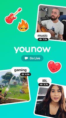 Image 11 of YouNow: Stream, Talk, Watch