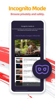 Image 3 of UC Browser (UC Browser)