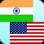 hindi Inglês tradutor