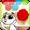 Bubble Shooter Cat