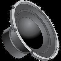 Ícone do Easy Bass Booster / EQ