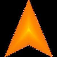 Icône de GPS Arrow Navigator LITE