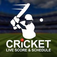 Cricket Live Score & Schedule icon