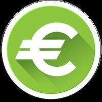 Ícone do Moeda FX (Currency FX)