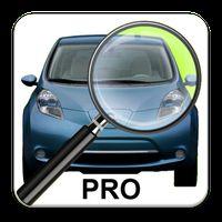 Ícone do Leaf Spy Pro