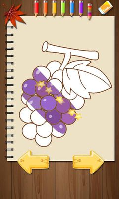 Image 5 of Children's Coloring Book
