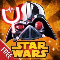 Ícone do apk Angry Birds Star Wars II Free
