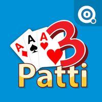 Ícone do Teen Patti - Indian Poker