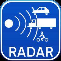 Ícone do Detector de Radares Gratis