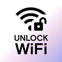 Icône de WiFi Instabridge