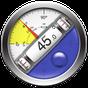 Clinometer  +  bubble level 2.4