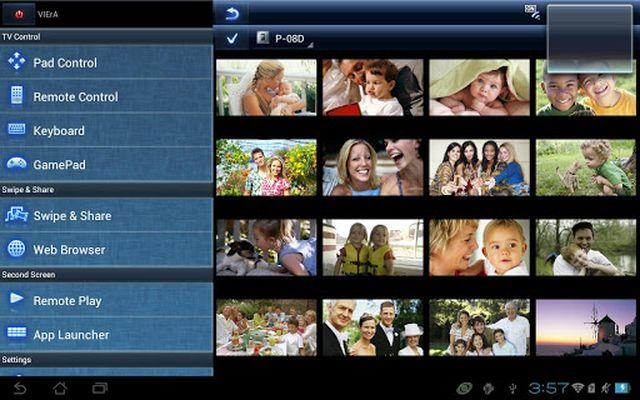 Image 4 of Panasonic TV Remote 2