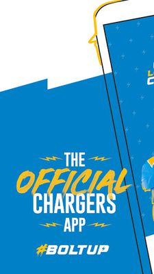 Image 3 of Los Angeles Chargers
