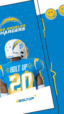 Image 2 of Los Angeles Chargers