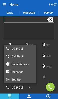 Image 4 of VoipBlazer cheaper calls