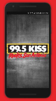 Image 2 of 99.5 KISS Rocks San Antonio