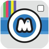 Ícone do Mega Photo Pro