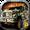 Armée parking 3D - Parking jeu