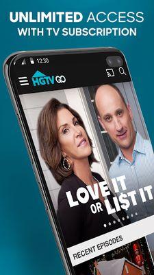 Image 3 of Watch HGTV