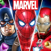 Ícone do Marvel Puzzle Quest