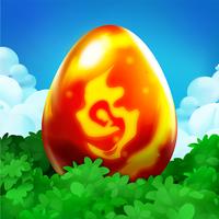 Ícone do Dragon City