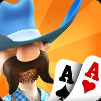 Governor of Poker 2 - OFFLINE POKER GAME 아이콘