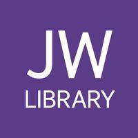 Ícone do JW Library