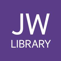 JW Library Simgesi