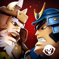 Icône apk Samurai Siege