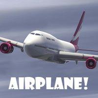 Icono de ¡Avión!