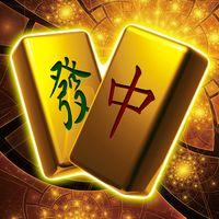 Icoană Mahjong Master