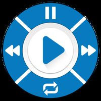 Ícone do Laya Music Player