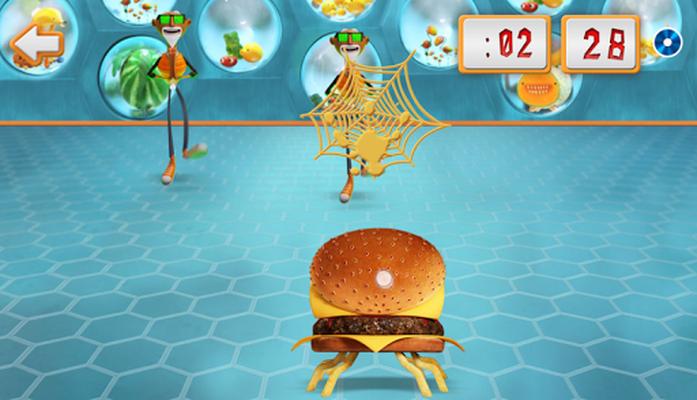 Image 12 of Foodimal Funimal