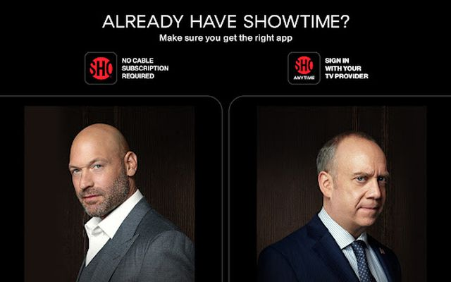 Image 3 of Showtime Anytime