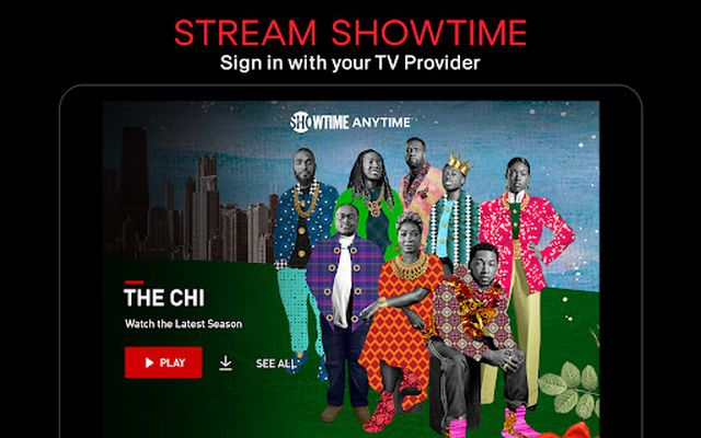 Image 2 of Showtime Anytime